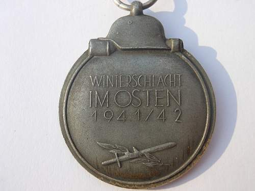 Click image for larger version.  Name:ost medals 2 005.JPG Views:56 Size:218.9 KB ID:340115