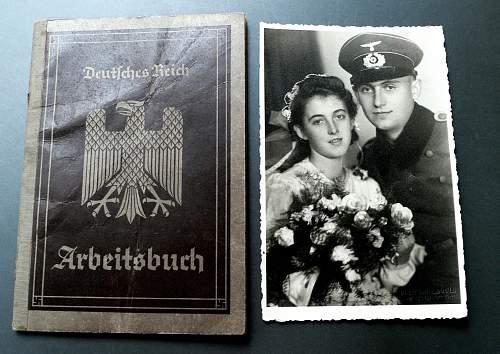 a soldier named Paul Sommerhoff in osten