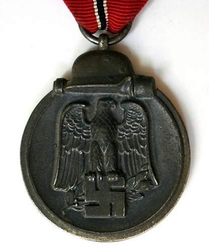 """2 """"Winterschlacht im Osten 1941/42"""""""