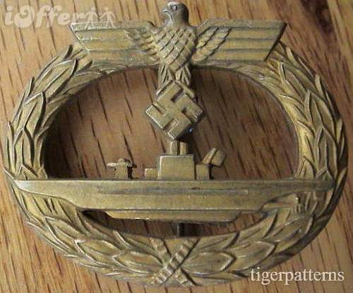 Click image for larger version.  Name:vertical-pin-fo-made-grimacing-eagle-u-boat-badge-f152b.jpg Views:391 Size:61.0 KB ID:357234
