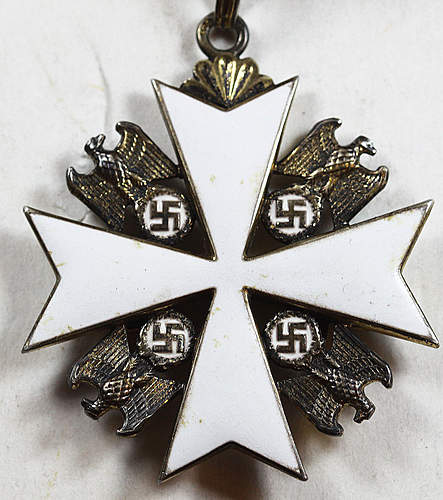 Order of the Eagle 3rd Class