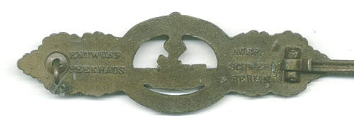 Click image for larger version.  Name:U Boat clasp brz rev 2 a.jpg Views:154 Size:99.3 KB ID:378820