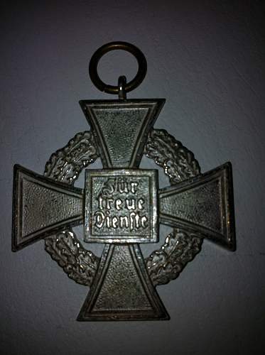 rest of the medals i bought real or fake ?