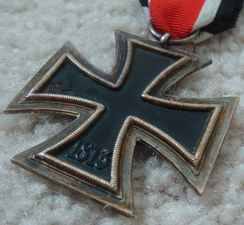 Click image for larger version.  Name:2nd Class Iron Cross - Back.jpg Views:134 Size:215.4 KB ID:43360