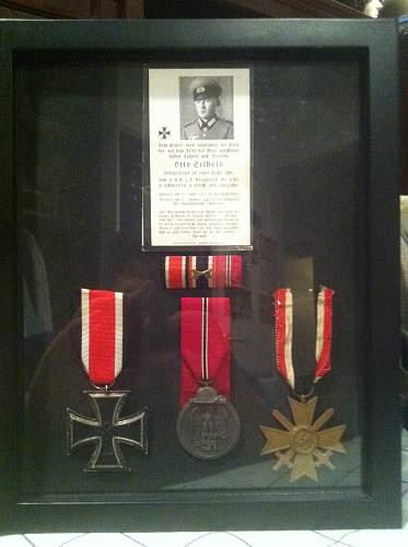 KIA display