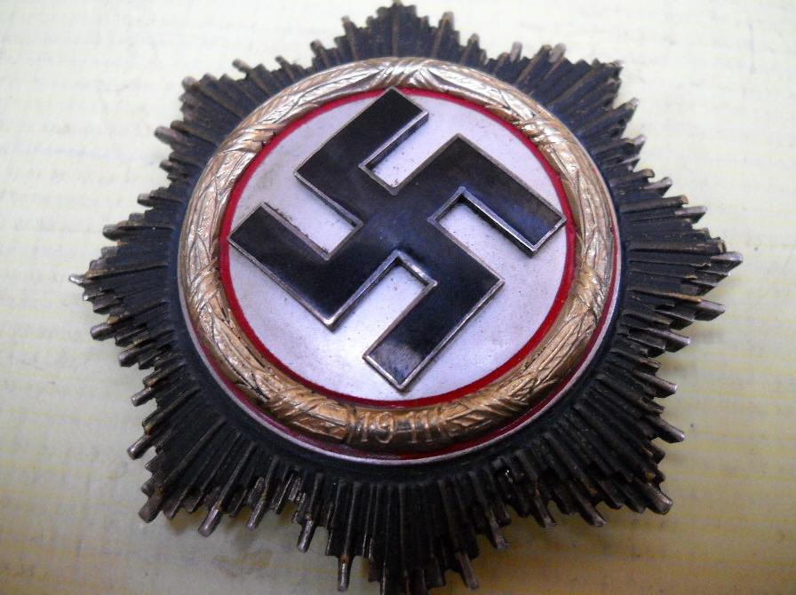 deutsches reich kreuz