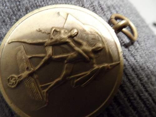 Sudetenland Medaille