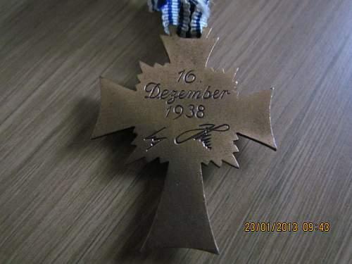 Click image for larger version.  Name:Mutter Kreuz Bronze (2).jpg Views:103 Size:324.6 KB ID:463534