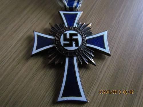Click image for larger version.  Name:Mutter Kreuz Bronze (4).jpg Views:905 Size:321.7 KB ID:463535