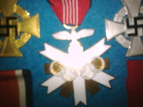 Lot of medals for sale