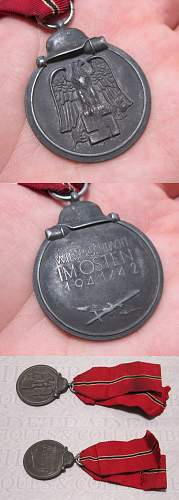 Click image for larger version.  Name:russian front medal stamped 60(Katz & Deyhle).jpg Views:65 Size:285.0 KB ID:475450