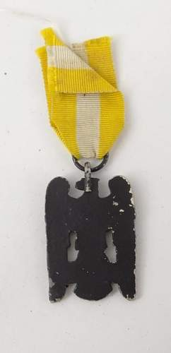 Silesian Medal