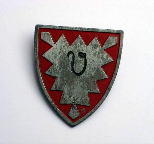 Unidentified Badge or Tinnie - Opinions Please
