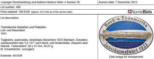 Click image for larger version.  Name:Zeppelin 1931 Auktion Preis 12.jpg Views:70 Size:211.2 KB ID:514629