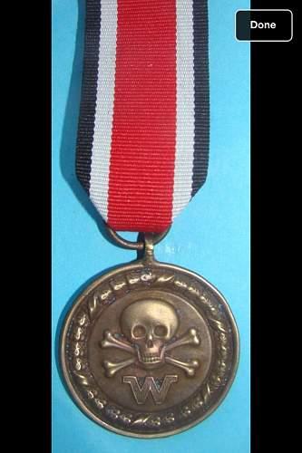 Medal I.D