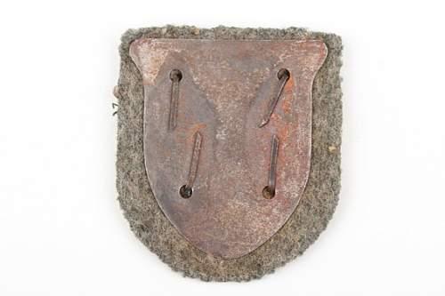 Kuban Schild
