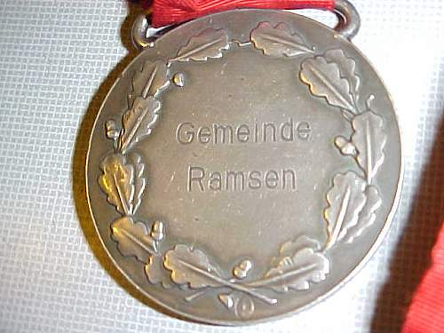 Please Help Identify this medal