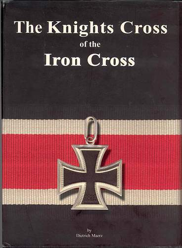Click image for larger version.  Name:Knights Cross Book.jpg Views:85 Size:211.7 KB ID:55793