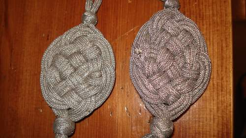 Are these lanyards Wartime?