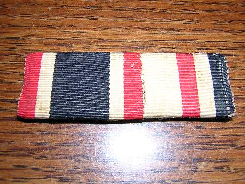 What is this ribbon bar, part two?