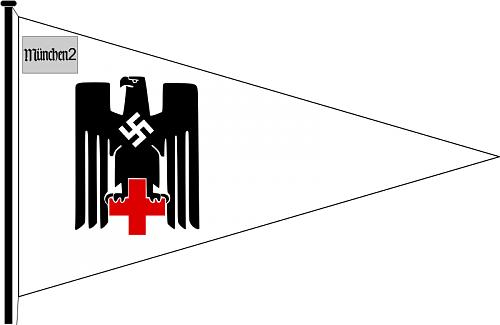 Medaille des Deutschen Roten Kreuzes