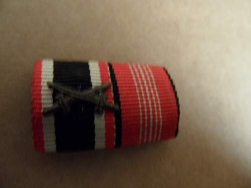 Ribbon bar 3