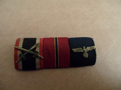 Ribbon bar 4
