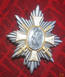 German badge?