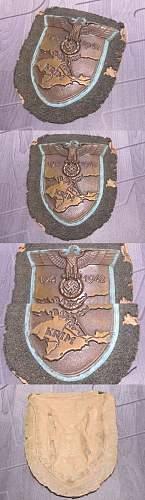 Bronze Krim