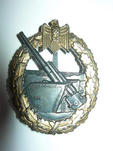 Marineartillerie original?(need fast answer plz)