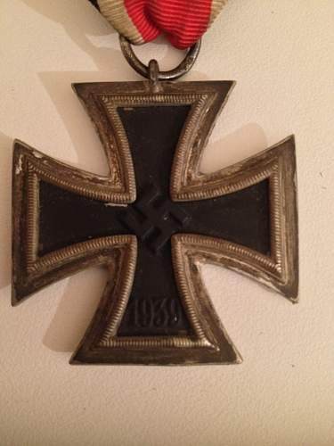 Are these ww2 nazi military items fake?