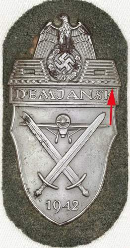 Click image for larger version.  Name:Demjansk missing log on bunker.jpg Views:285 Size:137.1 KB ID:664309