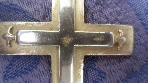 Baltic Cross