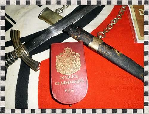 Click image for larger version.  Name:Flag,Guns,Dagger,Plaque, etc 034.jpg Views:21 Size:220.7 KB ID:674925