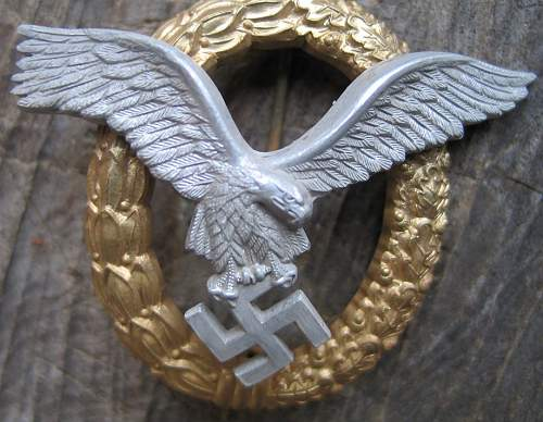 Luftwaffe Awards
