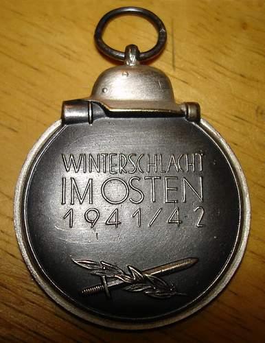 German Medal original or fake