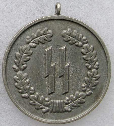 Lot 4: Are these Medals Real or Fake???