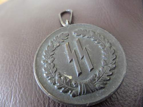 Nice Flea market Ferman Medal Lot
