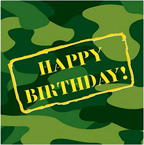 Click image for larger version.  Name:Camo_Happy_Birthday_Napkins.jpg Views:781 Size:46.3 KB ID:690192