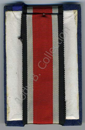 My Collection of Kriegsmarine medals and badges