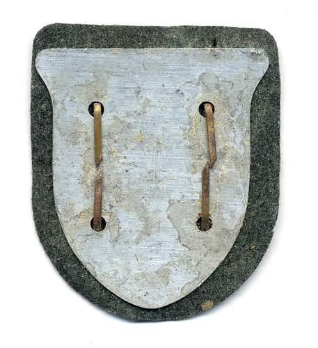 Krim Shield???