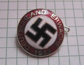 Real or repro? deutschland erwache 1933