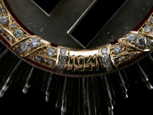 DKiG with Diamonds ........Real or Fake?
