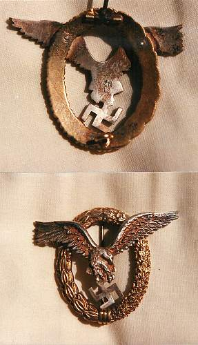 Luft Badges