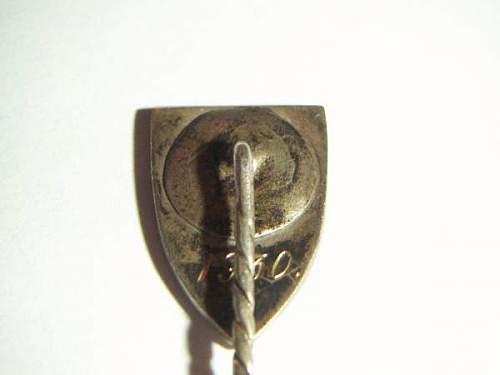 Unknown Pins
