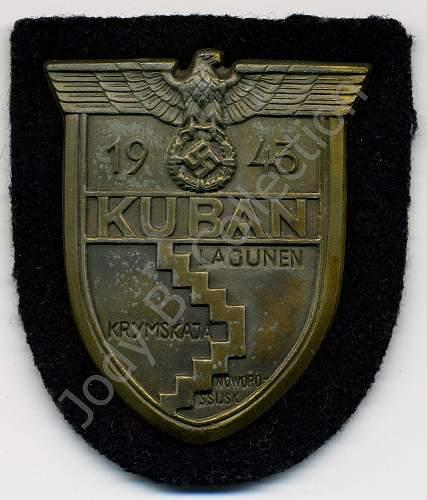 Krim shield autnenticity.