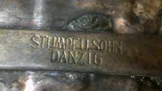 Danzig Flak Badge