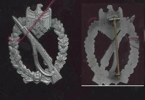 Are thes badges originals?