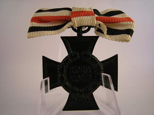 Click image for larger version.  Name:Honour cross for widows G9.jpg Views:16 Size:340.8 KB ID:789726