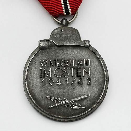 Winterschlacht im Osten 1941/42 maker ??